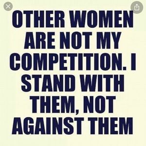 Women Want Respect Avoid the Haters